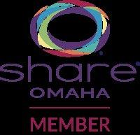 SHARE Member Square color